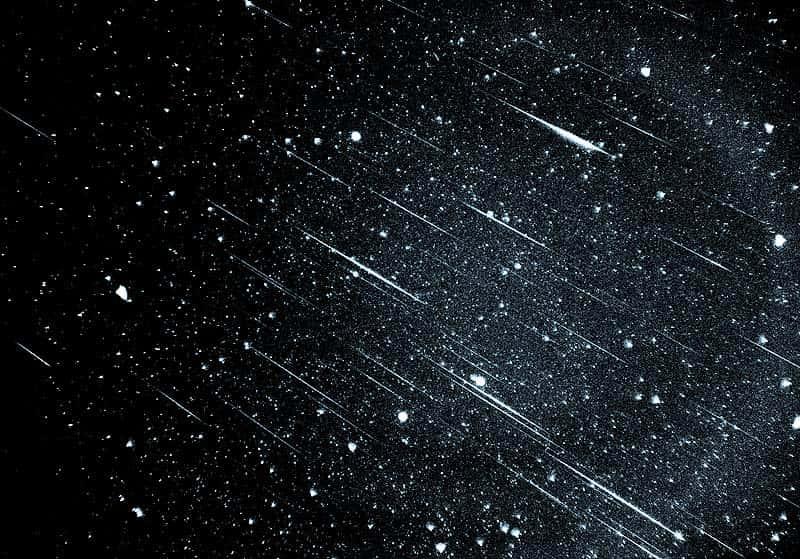 Perseid Meteor Shower Newstalk Kzrg