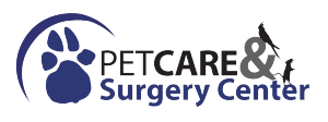 Pet Care and Surgery Center transparent