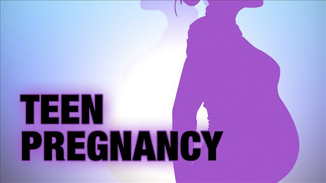 May Marks Teen Pregnancy Prevention Month | NewsTalk KZRG