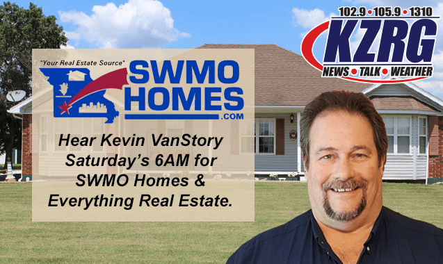 SWMO Homes & Everything Real Estate
