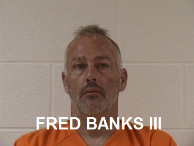 Yancey County Sheriff's Office Felony Arrest Report 7/24