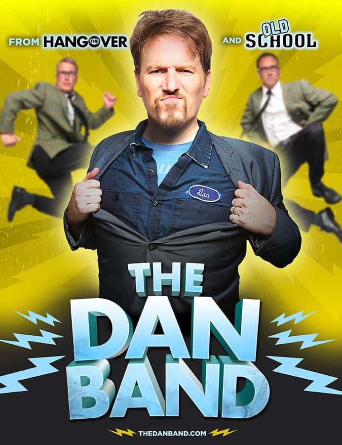 The Dan Band | Ten Country 97 3 | Reno Media Group, LLC