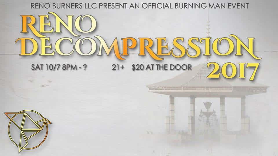 Reno Decompression 2017 | Ten Country 97 3 | Reno Media