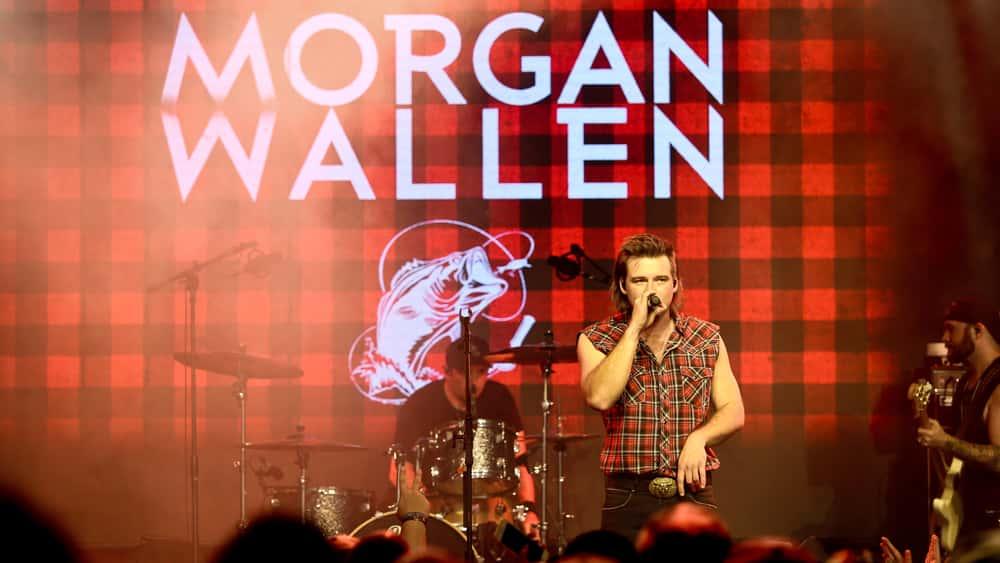 Morgan Wallen To Release New Single,