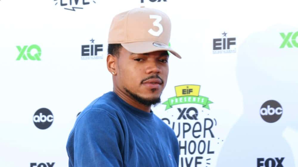 Chance Christmas Album.Chance The Rapper And Jeremih To Reunite For Joint