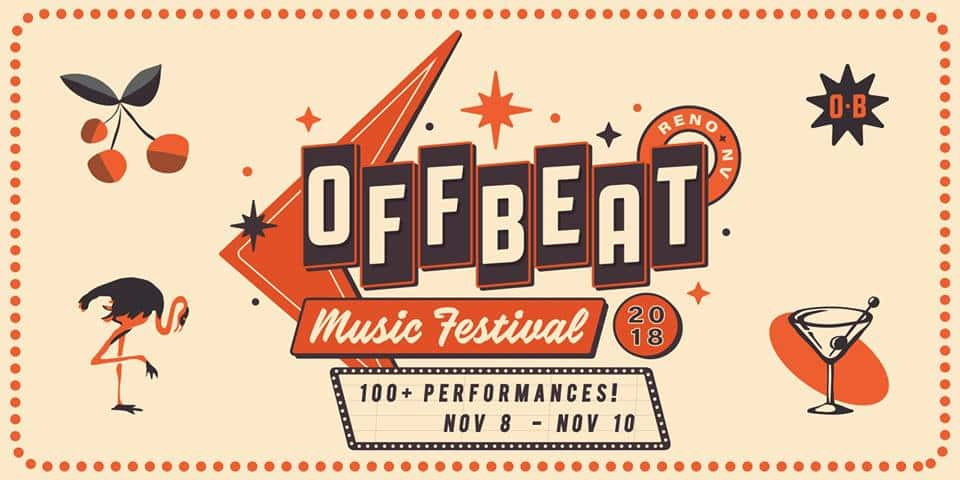 3f5430dda741 Off Beat Music Festival 2018