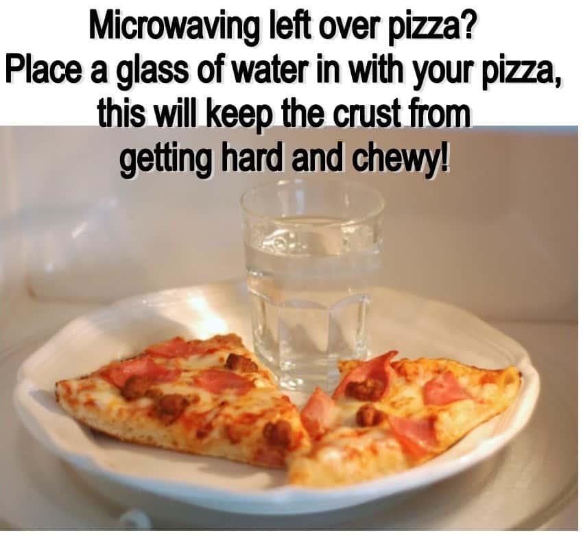 Life Hack Pizza