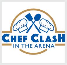 chef clash logo