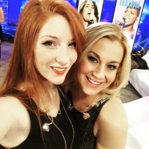 amelia and kellie pickler