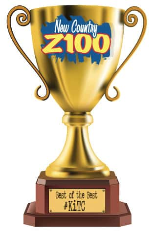 trophy single