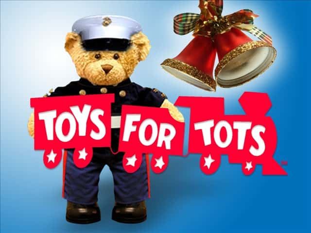 Toys for tots hinesville ga