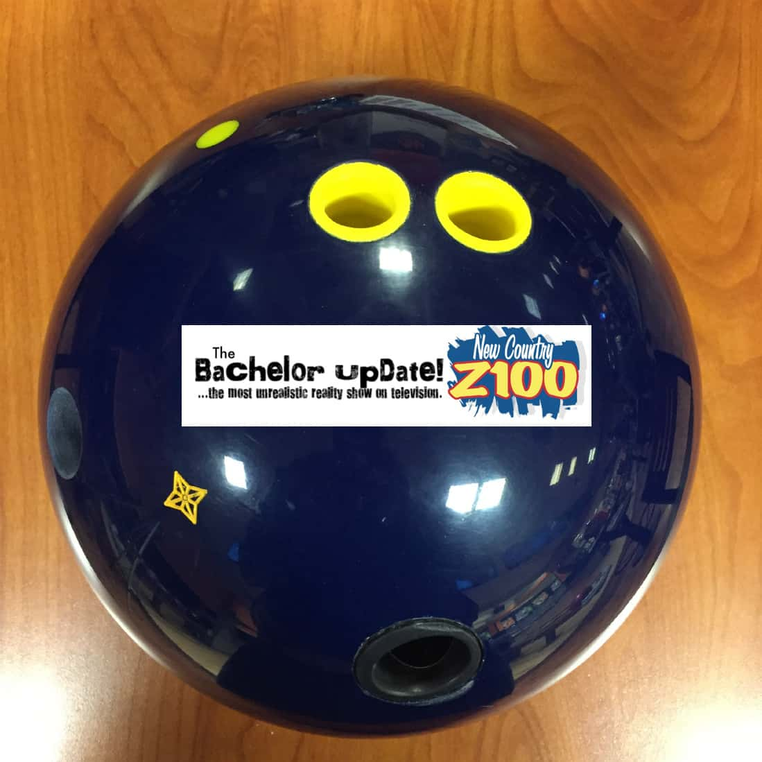 Bachelor Update Bowling Balls Are Gross New Country Z100