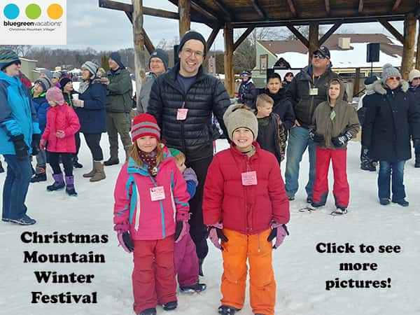 Christmas Mountain Winter Carnival 2020 Christmas Mountain Winter Festival | WPDR AM 1350