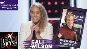 Cali Wilson Interview