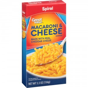 Some Brands of Mac and Cheese Recalled for Possible Contamination | KBUR
