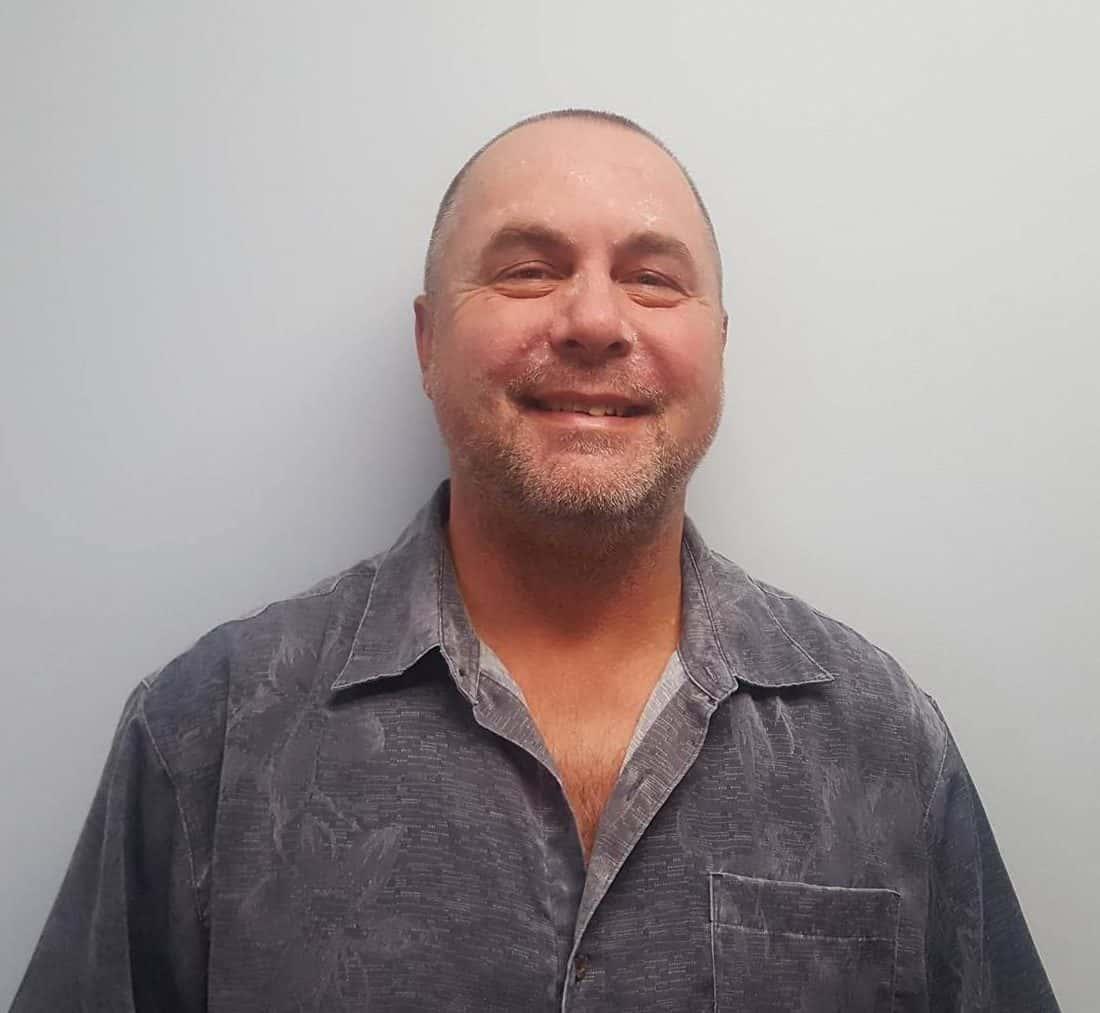 Burlington City Council Candidate Spotlight Scott Diehl