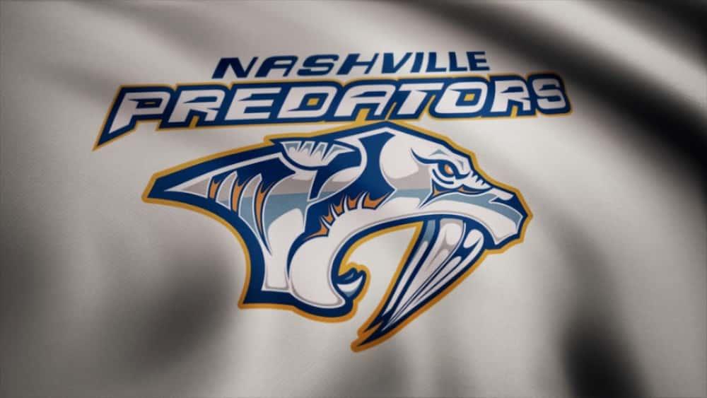 46ac22a30 Nashville Predators Acquire Center Brian Boyle From NJ Devils For Draft  Pick
