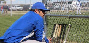 Kyle Suprenant Vols Baseball