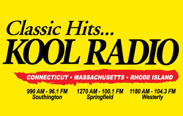 Kool Radio AM | Connecticut - Massachusetts Rhode Island
