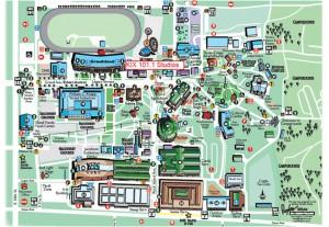iowa state fairground map Day Three Of The Iowa State Fair News Talk 1230 Kfjb iowa state fairground map