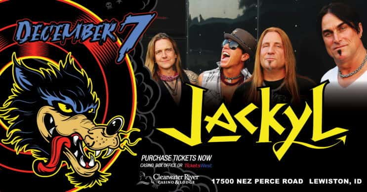 clearwater casino concerts lewiston