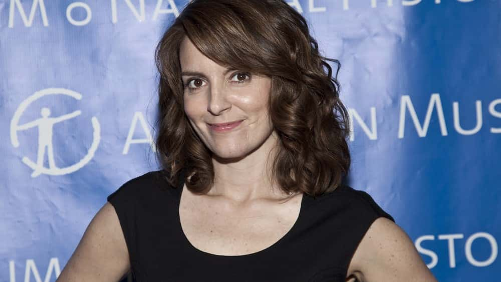Tina Fey Takes Aim At Donald Trump and Co After Virginia Protests
