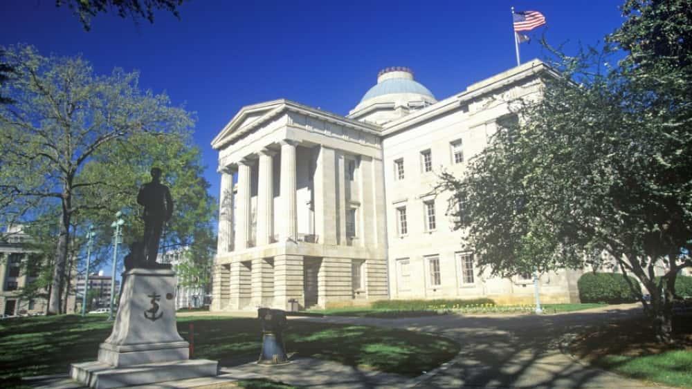 Settlement Proposed In North Carolina Transgender Bathroom Lawsuit