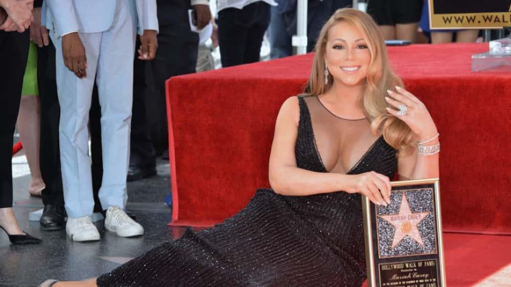 Mariah Carey's Home Burglarized