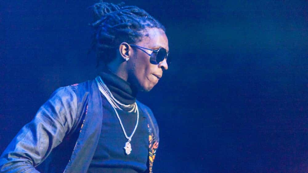 Young Thug And Future Drop Surprise New Mixtape 'Super Slimey'