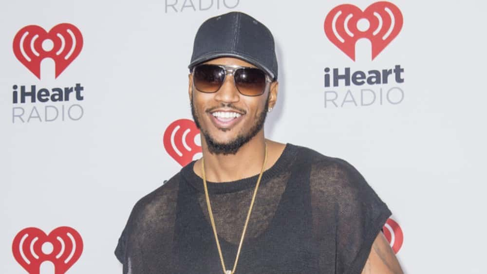 Woman Accusing Singer Trey Songz Of Assault Speaks Out