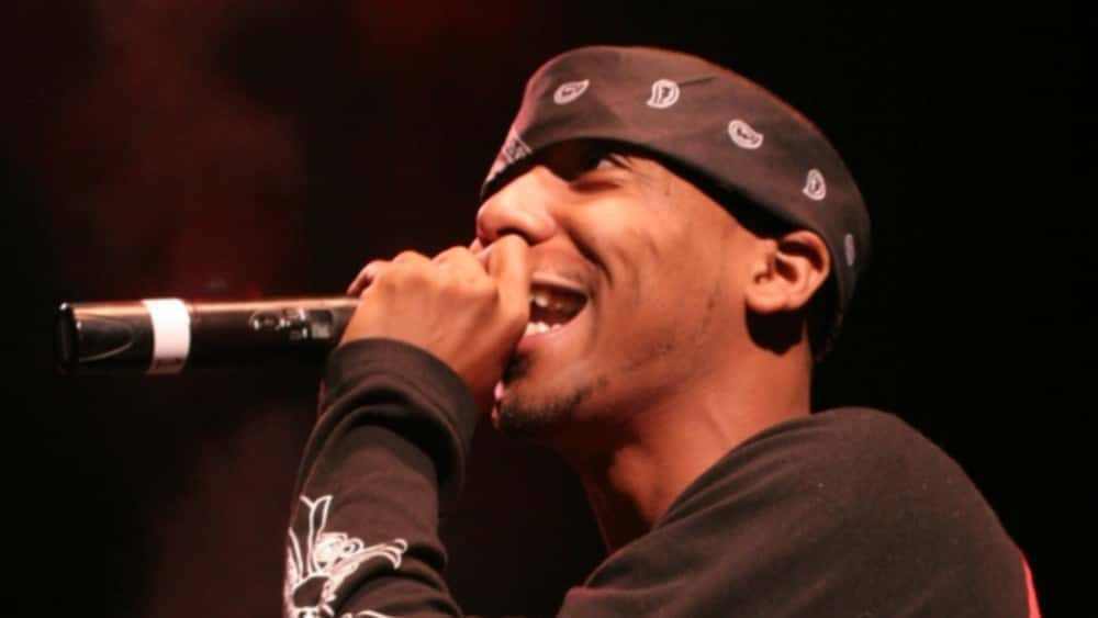 Rapper Juelz Santana Pleads Not Guilty To Weapons And Drug Charges