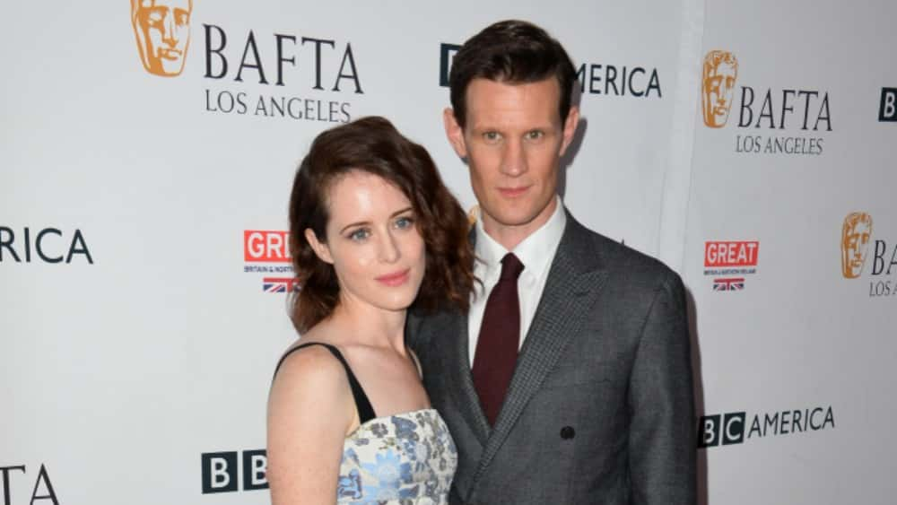 """Claire Foy Was Paid Less Than Co-Star Matt Smith For Netflix's """"The Crown'"""""""