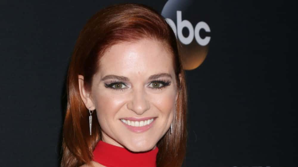 'Grey's Anatomy' Actress Sarah Drew To Co-Lead 'Cagney & Lacey' Reboot
