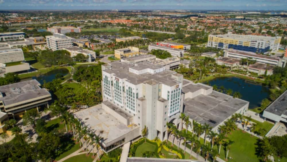 Fatalities Reported In Florida International University Bridge Collapse In Miami