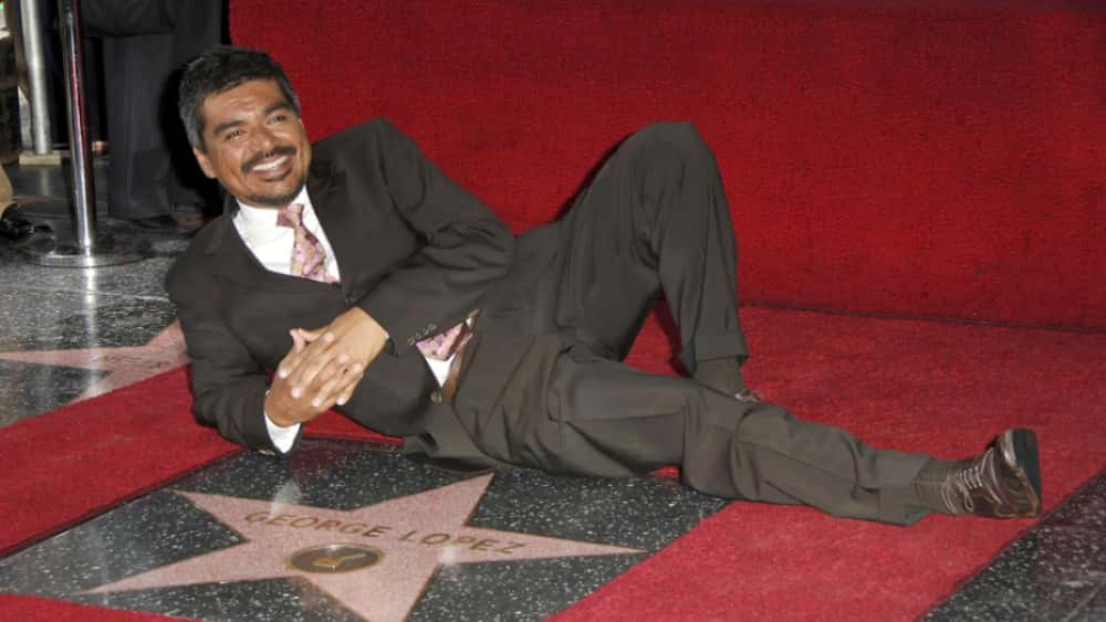 George Lopez's Prank On Donald Trump's Hollywood Walk of Fame Star Sparks Controversy