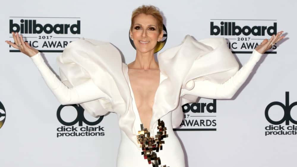 Celine Dion Announces She's Ending Her Las Vegas Residency After Eight Years