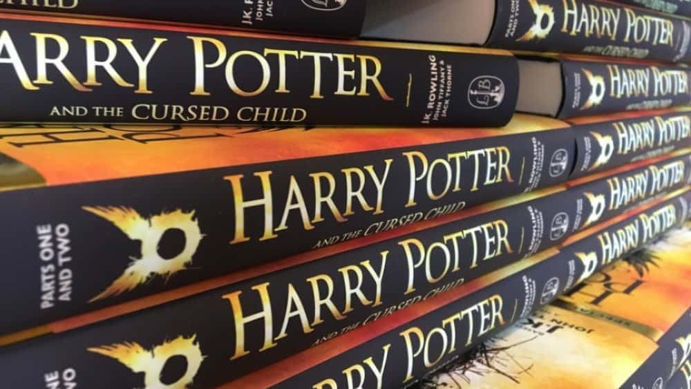 """Broadway's """"Harry Potter And The Cursed Child"""" Cast Revealed"""