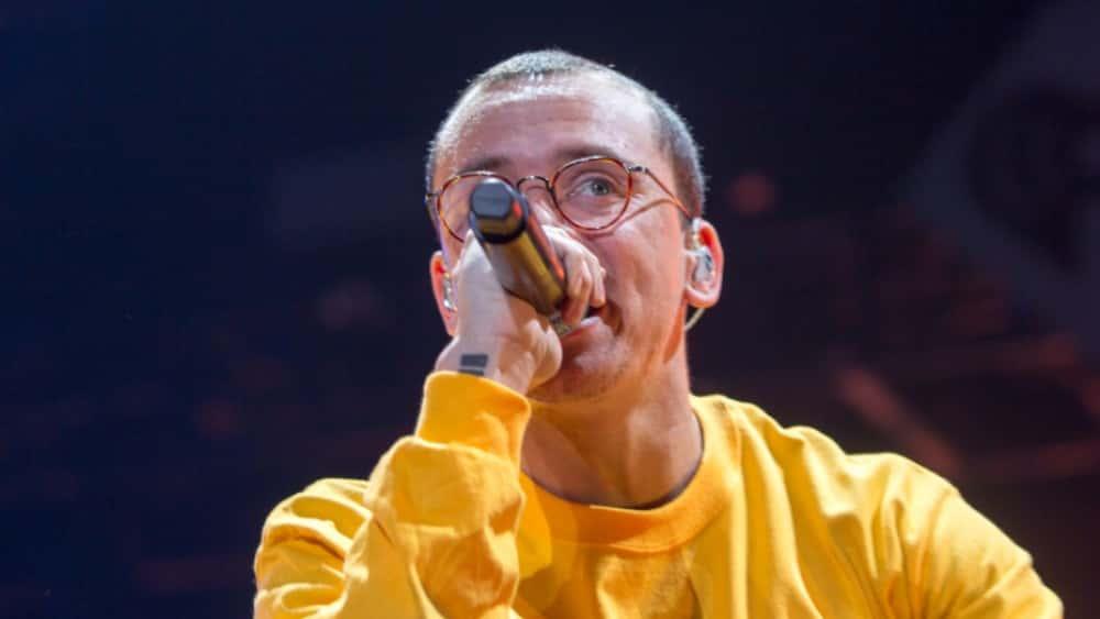 Logic Announces New Album 'Confessions Of A Dangerous Mind'