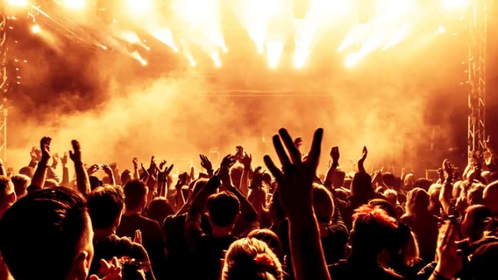 Stryper Announces 'History' 2019 U.S. Tour