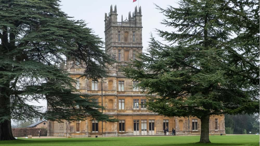 """Full-Length Trailer For """"Downton Abbey"""" Movie Debuts"""