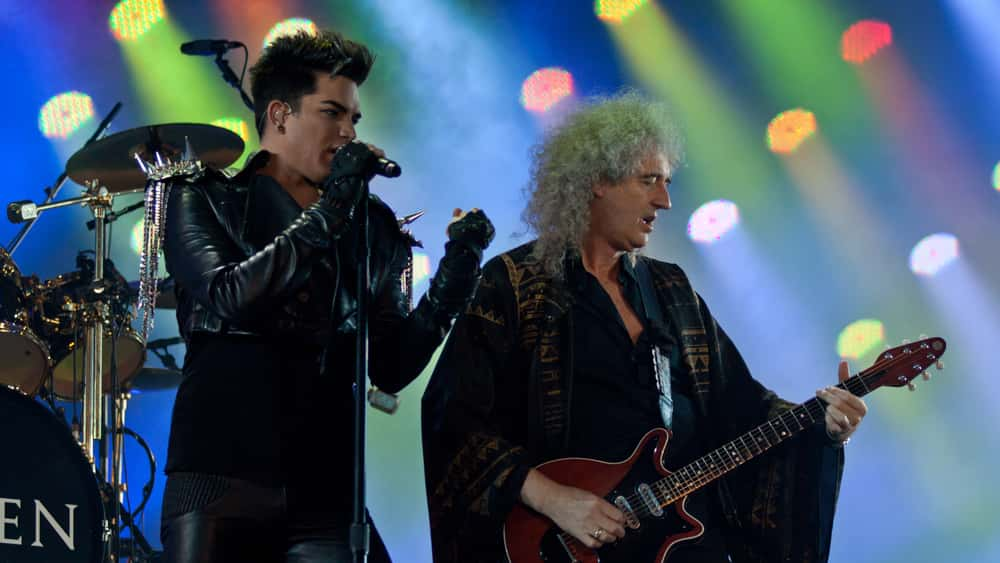 Adam Lambert Will Not Record New Music With Queen