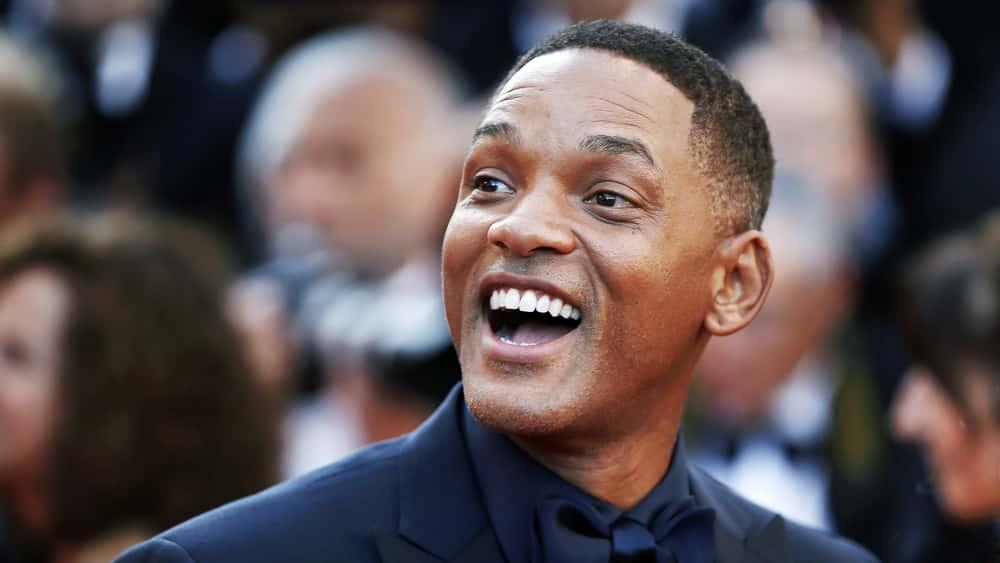 "Will Smith And DJ Khaled Remake ""Friend Like Me"" For ""Aladdin"" Soundtrack"