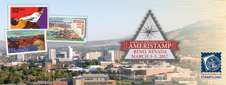 AmeriStamp Expo 2017   Bob 96 1   Reno Media Group
