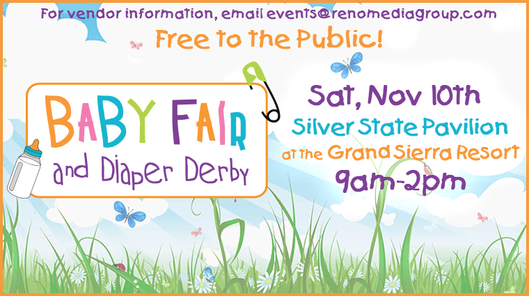 Baby Fair and Diaper Derby 2018
