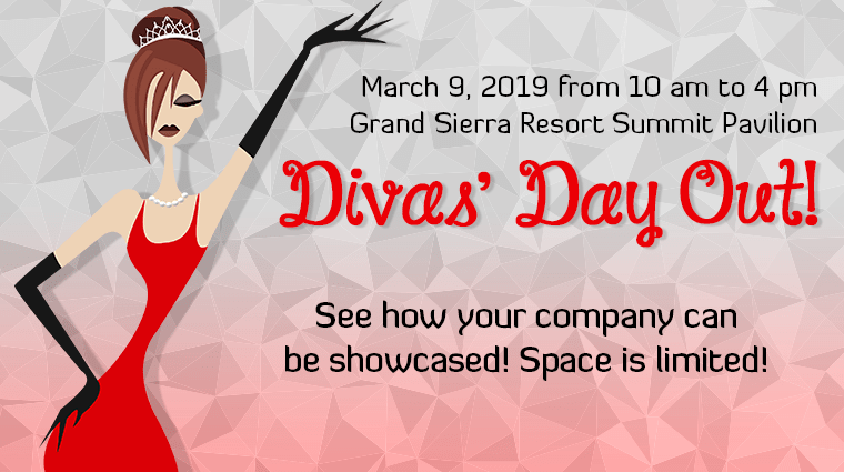 Divas Day Out 2019 Vendor Opportunities