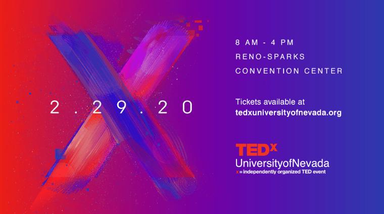 TEDxUniversityofNevada 2020