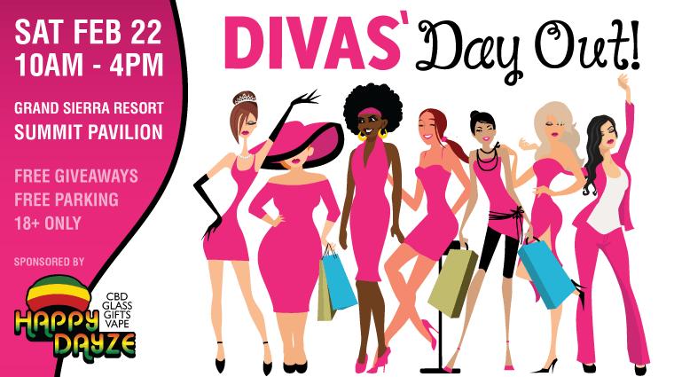 Divas Day Out 2020