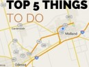 TOP 5 THINGS TO DO IN MIDLAND ODESSA-KHKX-KICKS 991