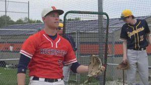 567df92c Southeast vs Rochester Baseball