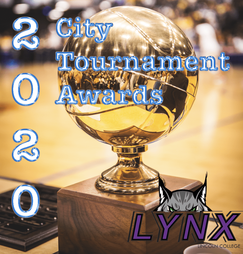 Channel1450's 2020 City Tournament Awards